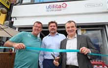 Utilita Brings Energy Back to the UK High Street