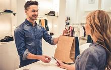 The use of personalization in online and offline retail