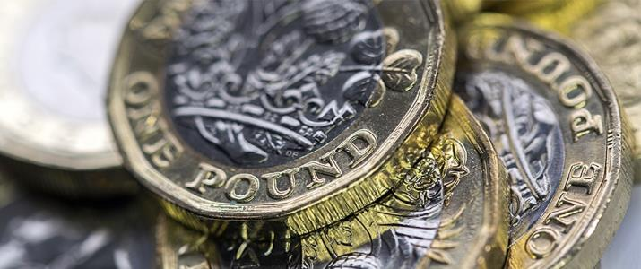 UK Political and Economic Uncertainty Takes Toll on UK Wage Packets