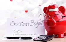 'Brexmas' effect sees 37% of Brits cut Christmas budget