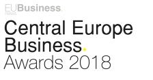Central Europe Business Awards 2018
