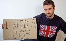Latest jobs data: Demand for talent stalls as Brexit uncertainty continues