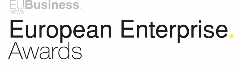 European Enterprise Awards Logo