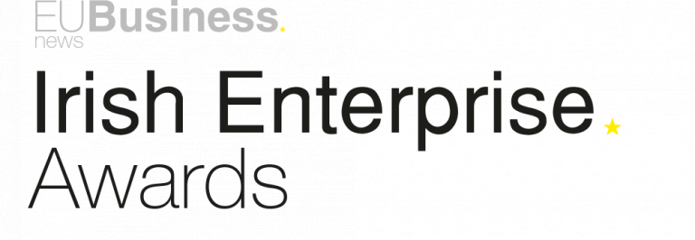 Irish Enterprise Awards Logo