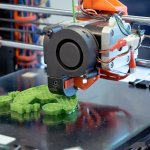 The UK is a European Hub for Innovation in 3D Printing