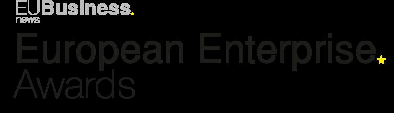European Enterprise Awards Logo