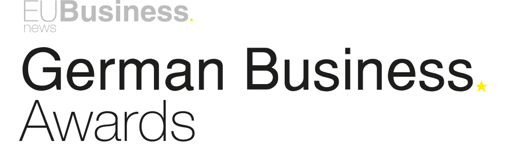 German Business Awards Logo