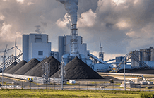 Tighten rules on subsidies for coal