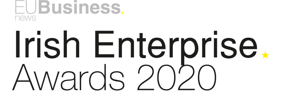2020 Irish Enterprise Awards Logo