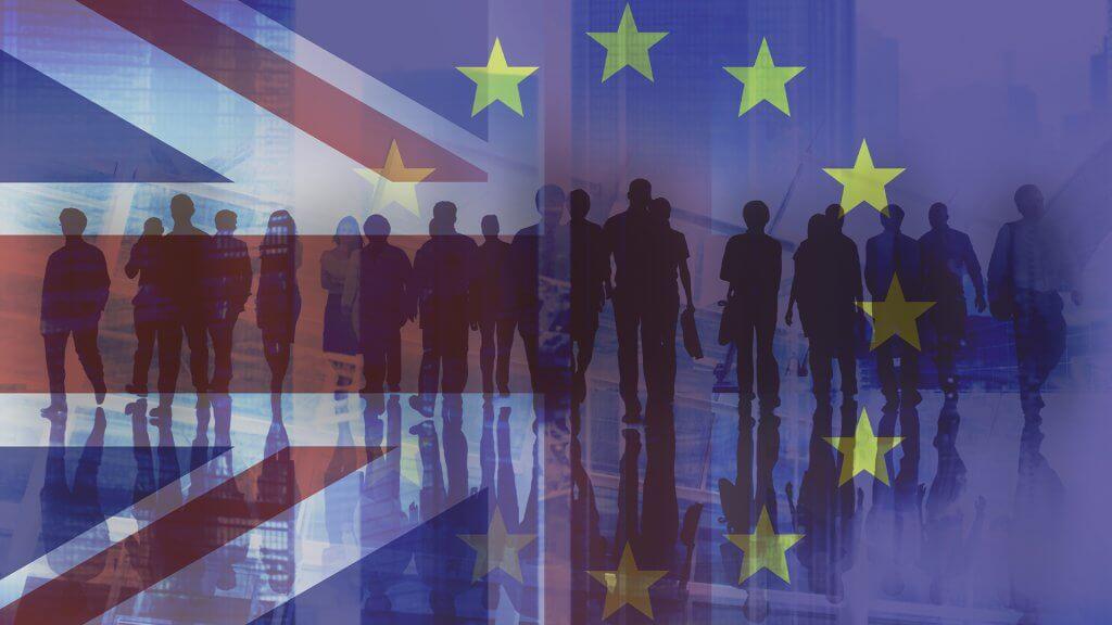 eu workforce