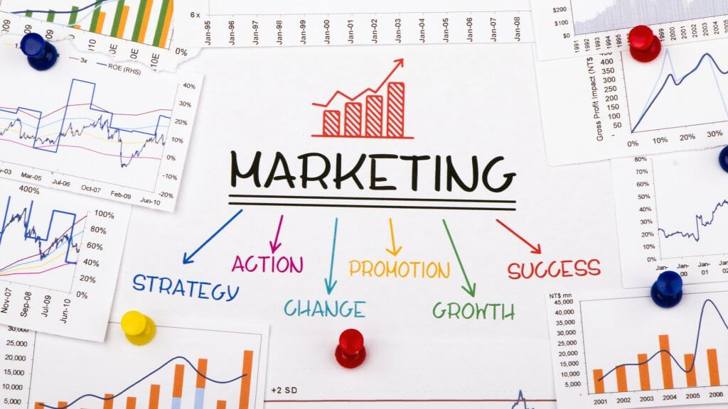 Shake Up Your Marketing Efforts for Your SME with These Tips