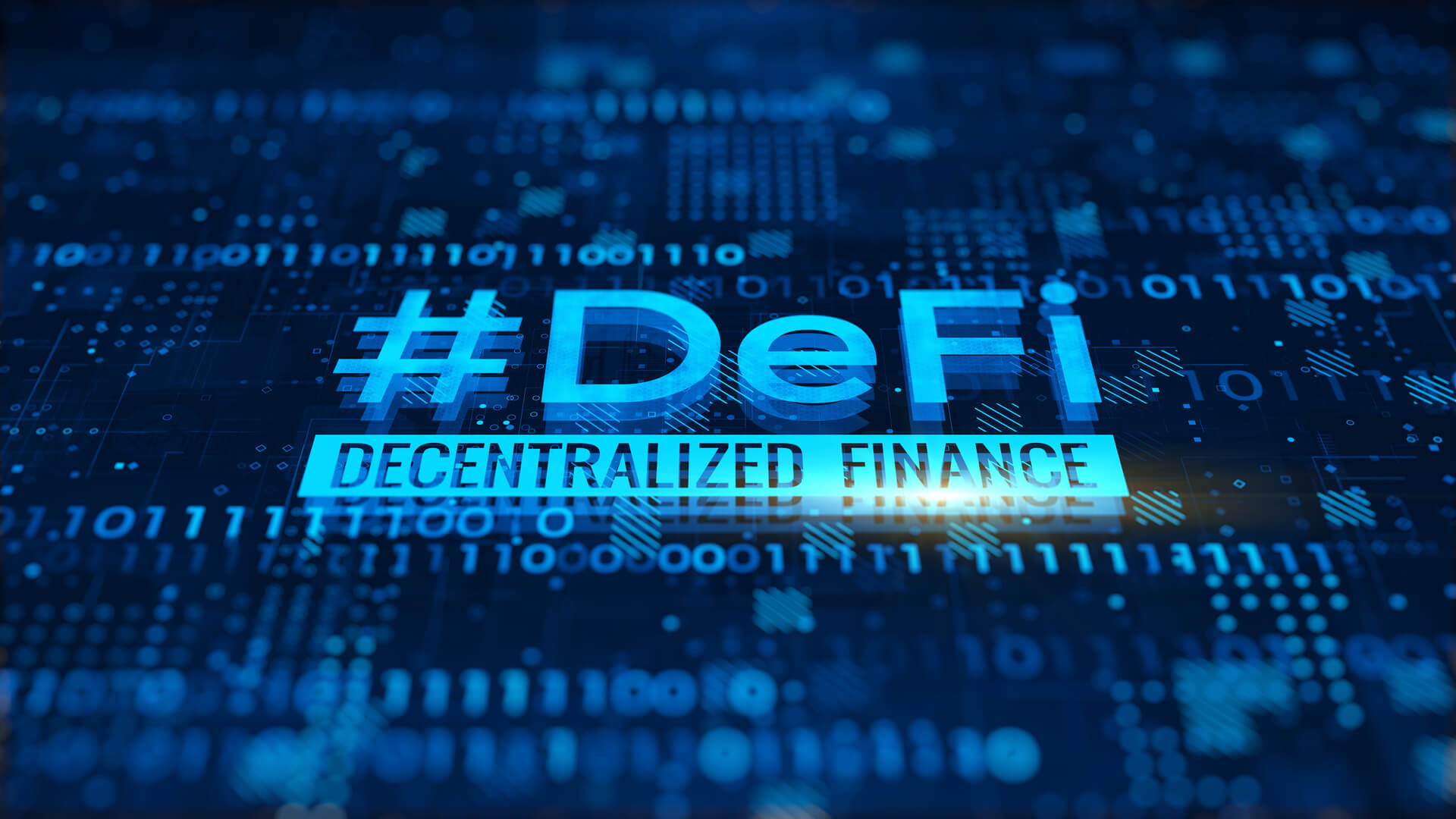 These European DeFi Companies Are Changing the Finance Industry - AI Global Media Ltd