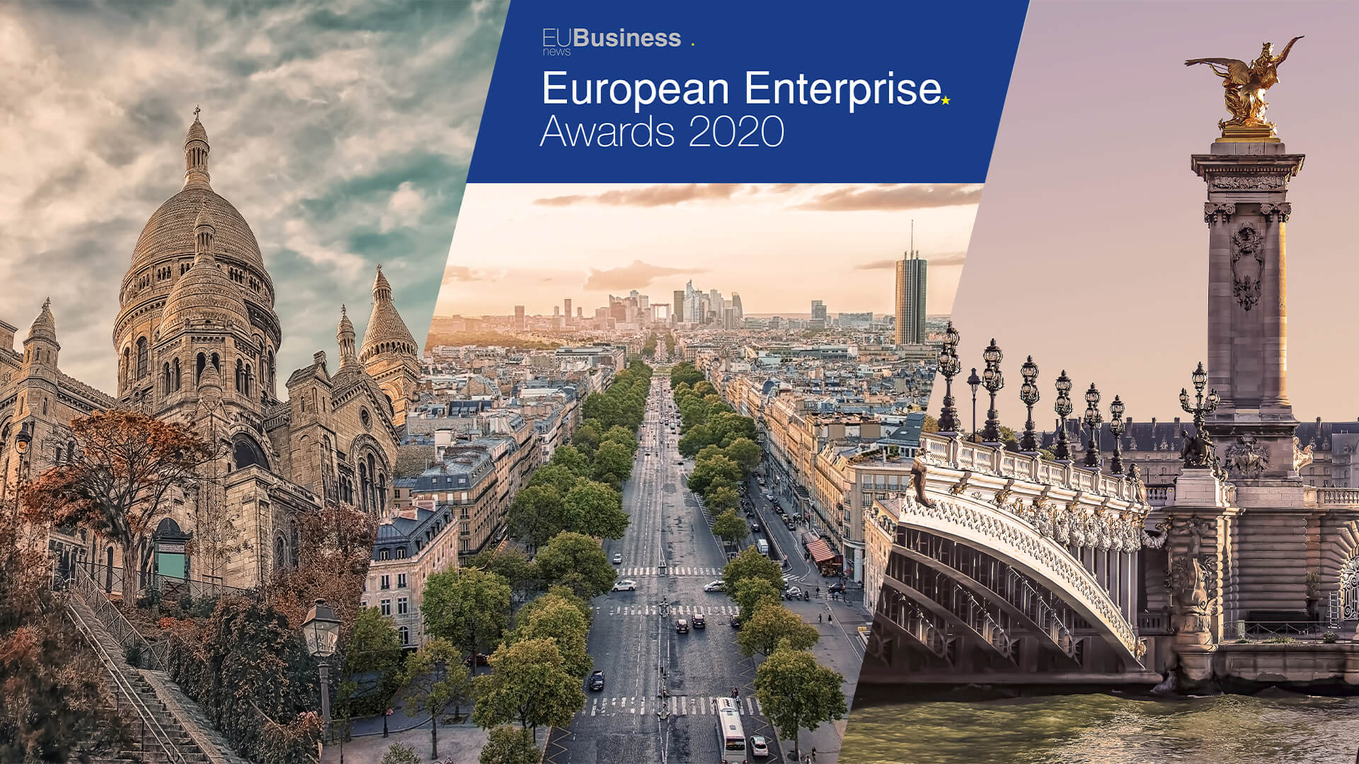 european enterprise 2020