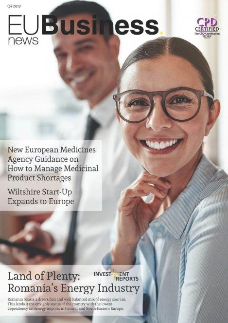 EU Business News Q4 2019 cover